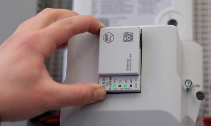 Erstes zertifiziertes Smart-Meter-Gateway von EMH metering mit der DIGImeto in Betrieb genommen