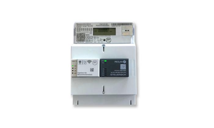 EMH metering präsentiert interoperables Steuerungssystem für den Smart Meter-Rollout