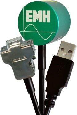 OKK RS232/USB