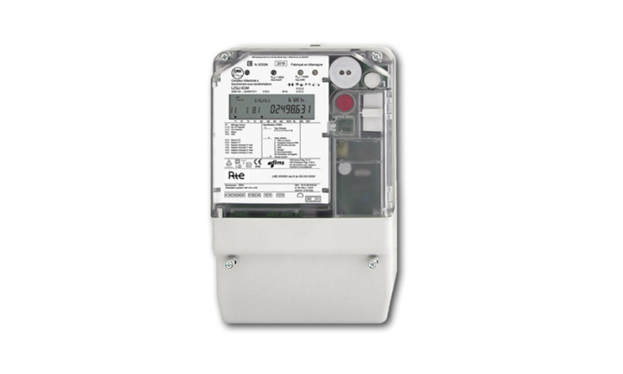EMH metering receives major French order for Smart Grid meters